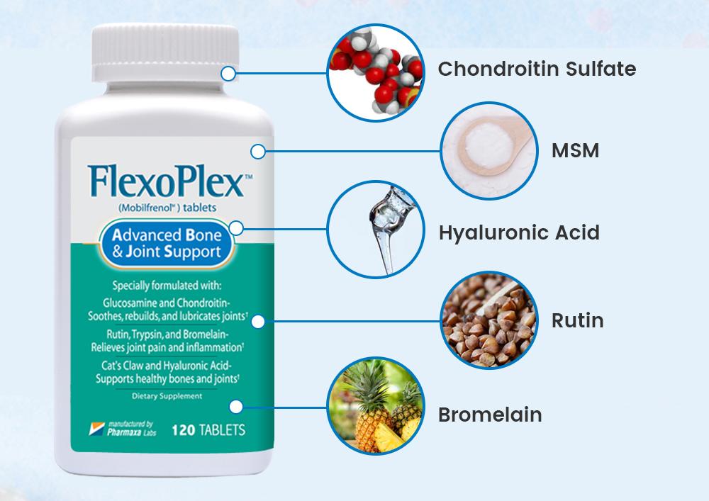 flexoplex ingredient