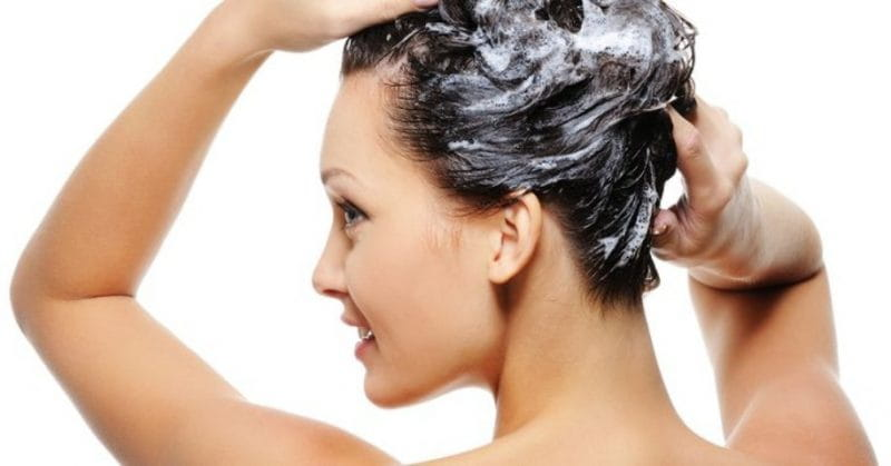 Right Shampoo for Your Hair