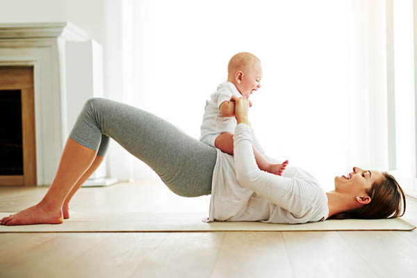 How to Take Care of Your Body After Giving Birth